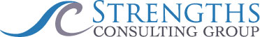 Strengths Consulting Group LLC Logo